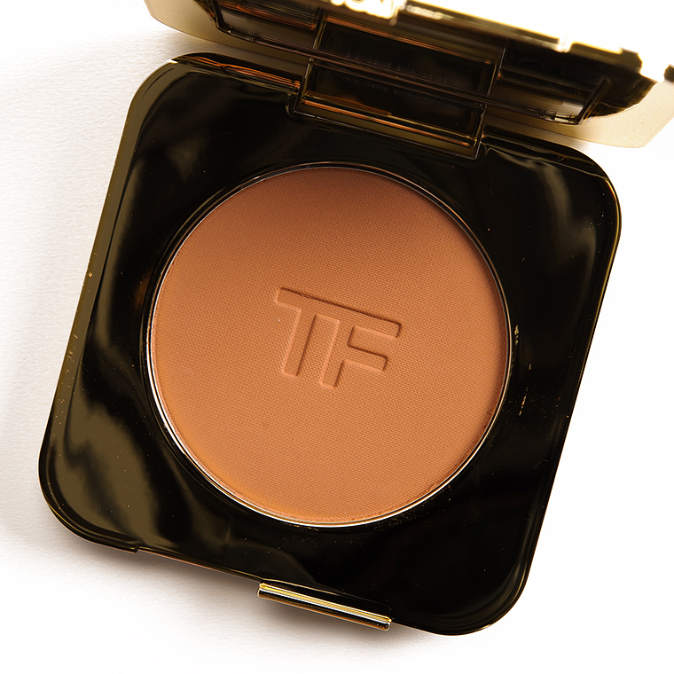 tom ford bronze age bronzing powder review photos swatches. Black Bedroom Furniture Sets. Home Design Ideas