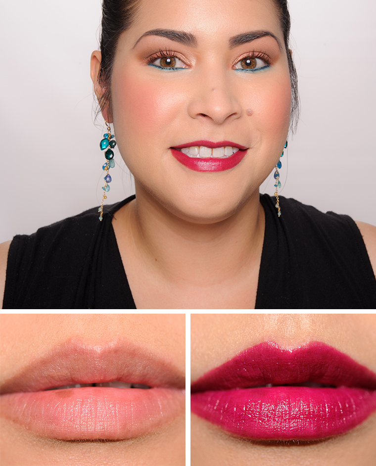 Tom Ford Purple Noon Ultra-Rich Lip Color