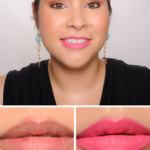 Too Faced As If La Matte Color Drenched Matte Lipstick