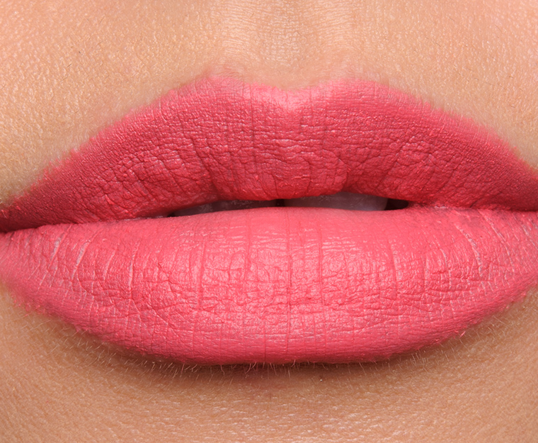 Too Faced Bachelorette La Matte Color Drenched Matte Lipstick