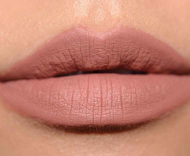 Too Faced Cool Girl Melted Matte Liquid Lipstick