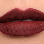 Too Faced Drop Dead Red Melted Matte Liquified Long Wear Matte Lipstick