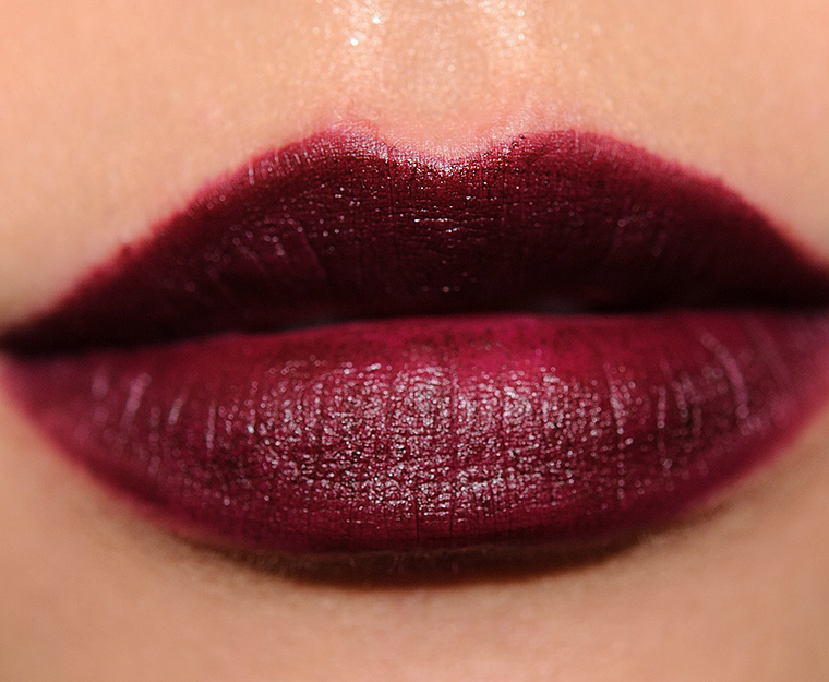 Too Faced Maneater La Matte Color Drenched Matte Lipstick
