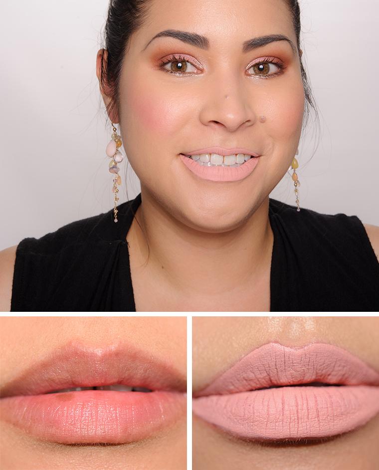Too Faced Miso Pretty Melted Matte Liquid Lipstick