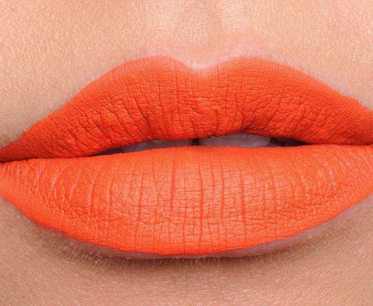 Too Faced Mrs. Roper Melted Matte Liquid Lipstick