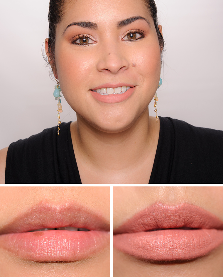 Too Faced Sorry Not Sorry La Matte Color Drenched Matte Lipstick