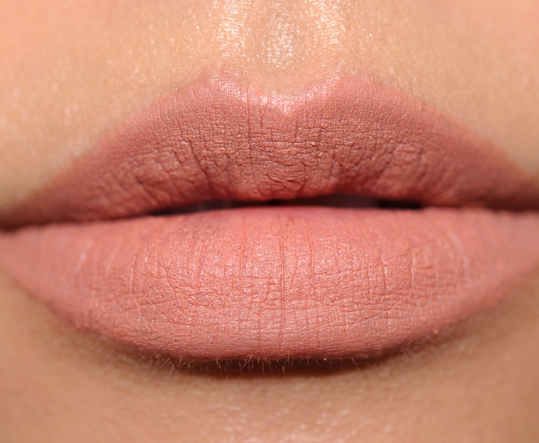 Too Faced When In Doubt La Matte Color Drenched Matte Lipstick
