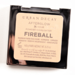 Urban Decay Fireball Afterglow 8-Hour Powder Highlighter