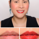 YSL Tangerine Boho (42) Rouge Pur Couture Glossy Stain