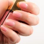 YSL Love Pink La Laque Couture Nail Lacquer