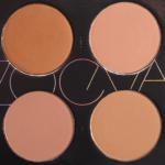 Zoeva Nude Spectrum Spectrum Blush Palette