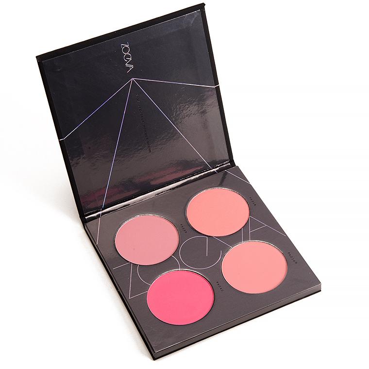 Zoeva Pink Spectrum Spectrum Blush Palette
