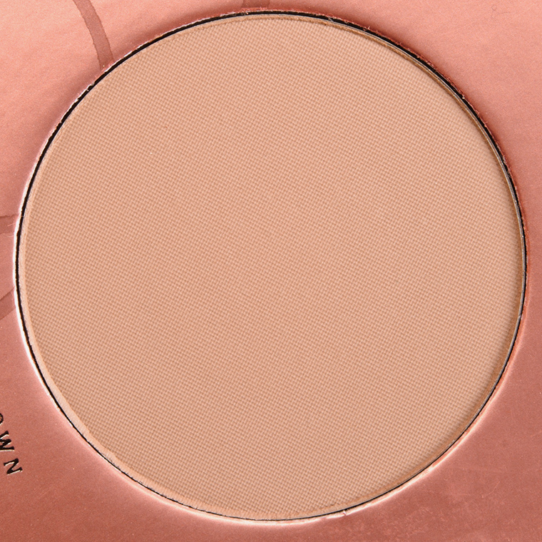 Zoeva Heavy Crown Contour Powder