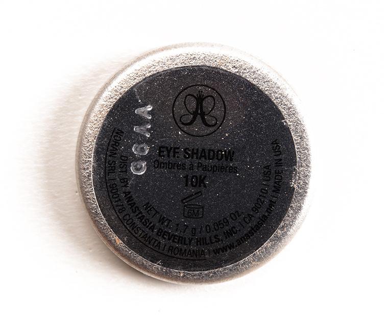 Anastasia 10K Eyeshadow