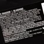 Anastasia Blushing Eyeshadow