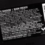 Anastasia Buon Fresco Eyeshadow