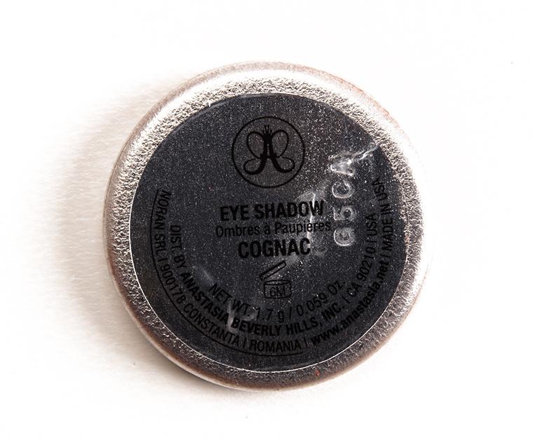 Anastasia Cognac Eyeshadow