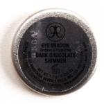 Anastasia Dark Chocolate Shimmer Eyeshadow