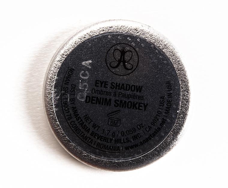 Anastasia Denim Smokey Eyeshadow