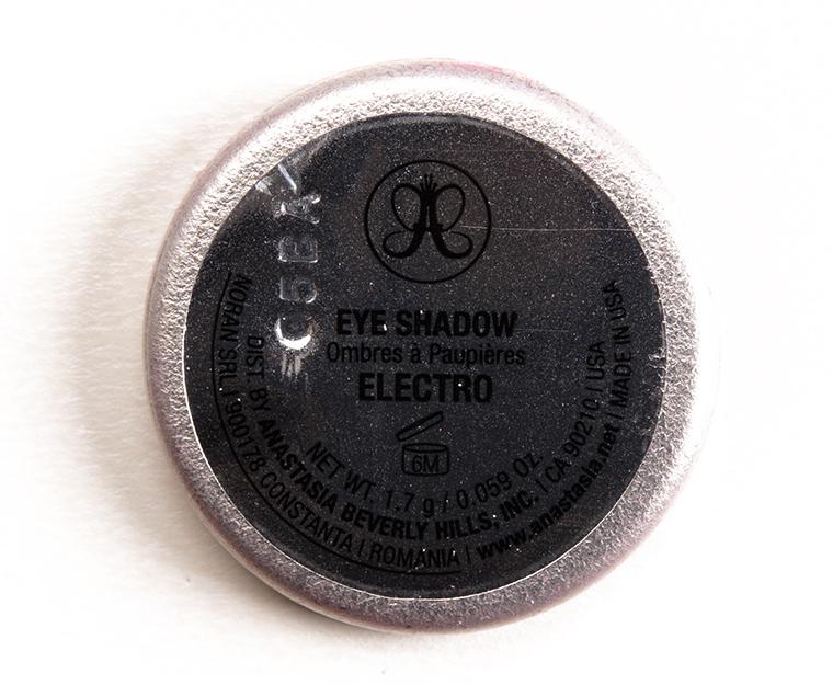 Anastasia Electro Eyeshadow