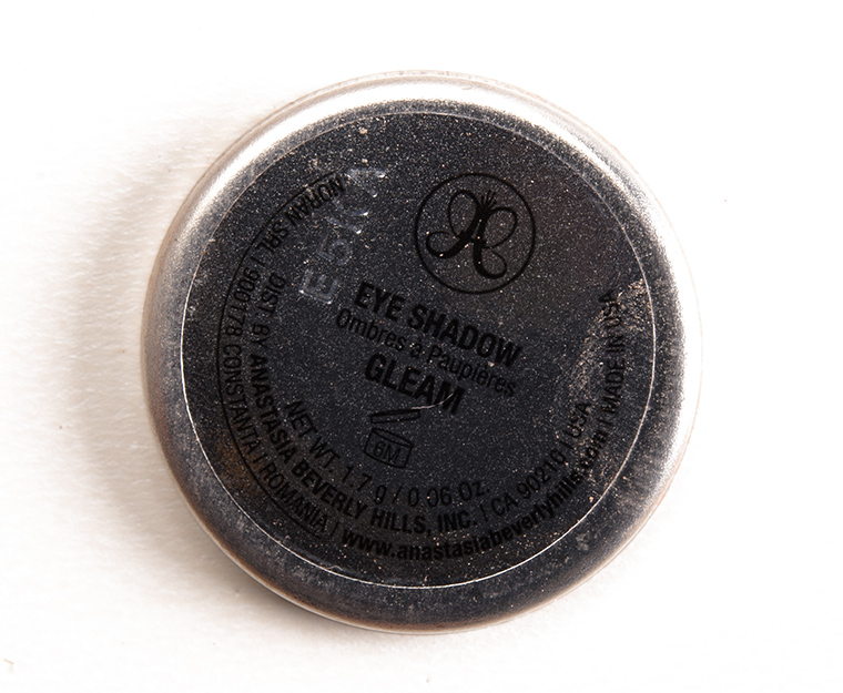 Anastasia Gleam Eyeshadow