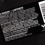 Anastasia Labyrinth Eyeshadow
