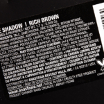 Anastasia Rich Brown Eyeshadow
