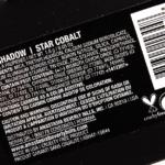 Anastasia Star Cobalt Eyeshadow