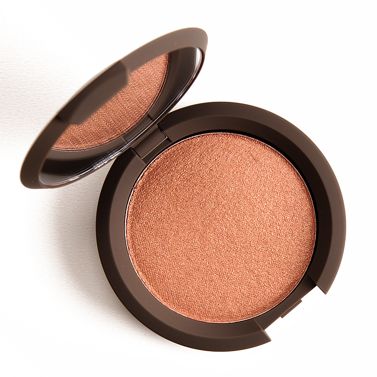 Becca Blushed Copper Shimmering Skin Perfector Blush