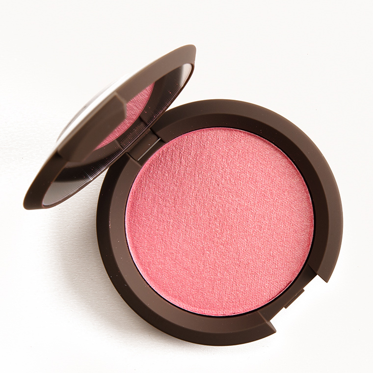 Becca Camellia Shimmering Skin Perfector Blush