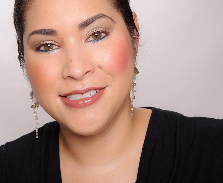 Becca Dahlia Shimmering Skin Perfector Blush