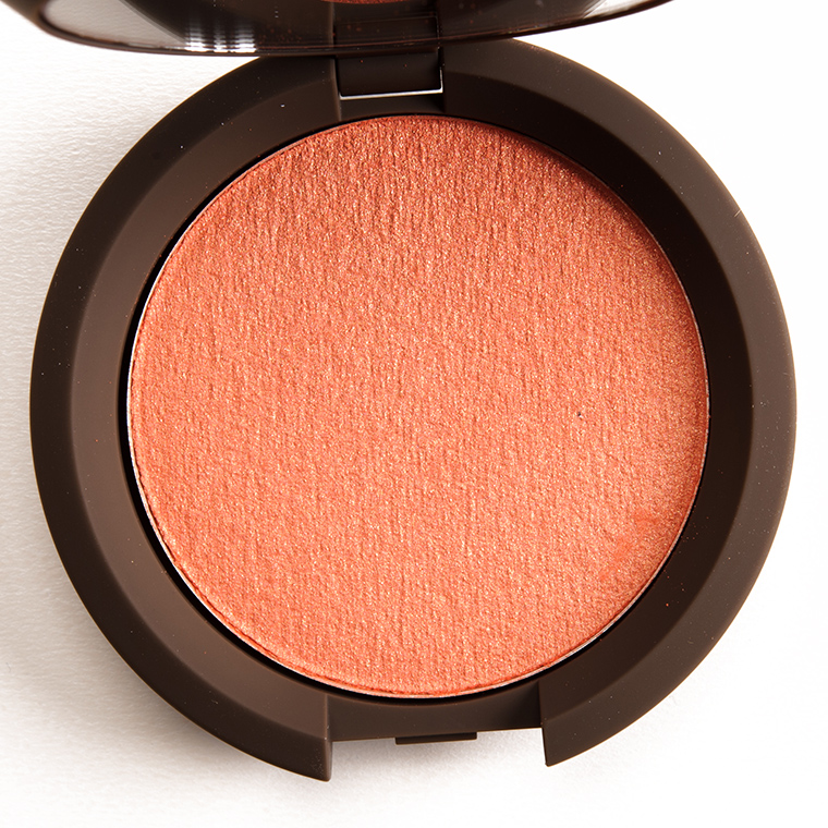 Becca Tigerlily Shimmering Skin Perfector Luminous Blush
