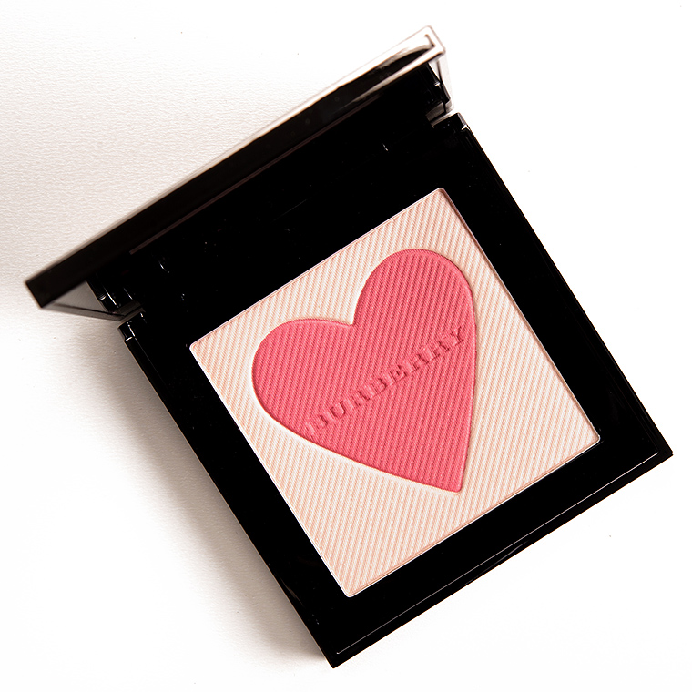 Burberry London With Love Blush Highlighter