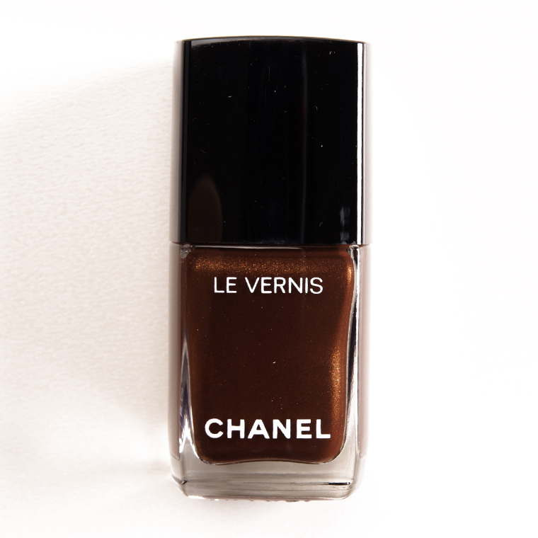 Chanel Cavaliere, Canotier, Espadrilles Le Vernis Reviews, Photos ...