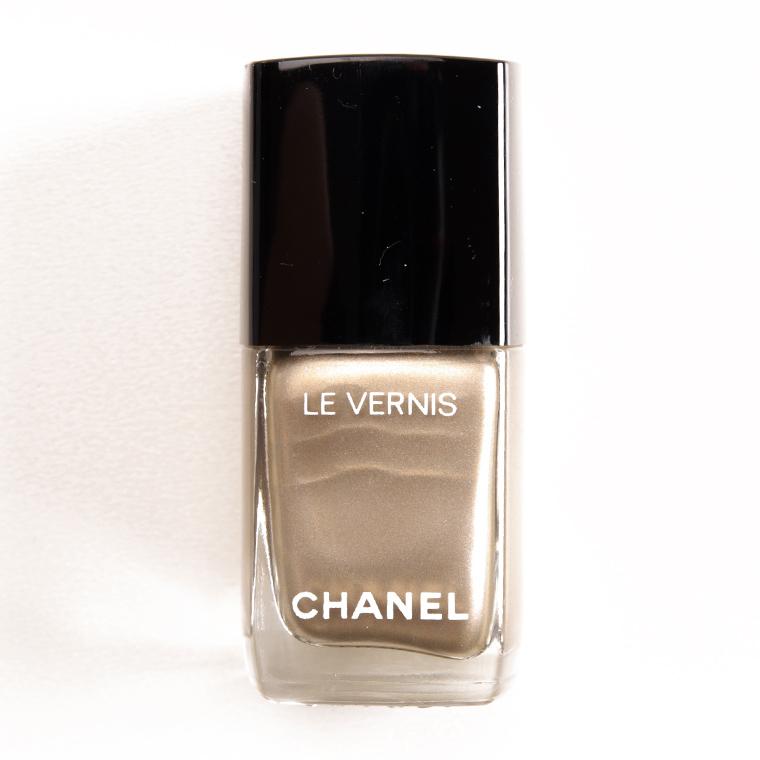 Chanel Canotier (532) Le Vernis (2016)