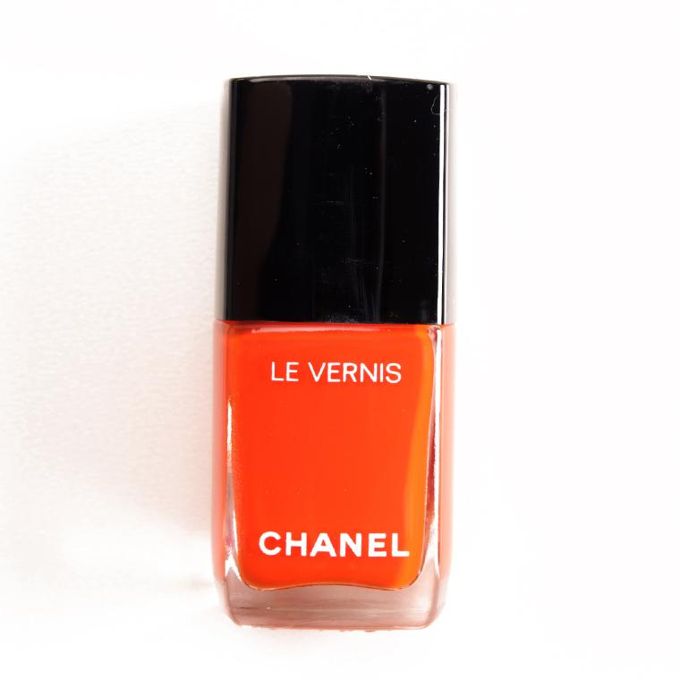 Chanel Espadrilles (534) Le Vernis (2016)