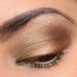Chanel Empreinte du Desert Summer 2016 Eyeshadow Quad