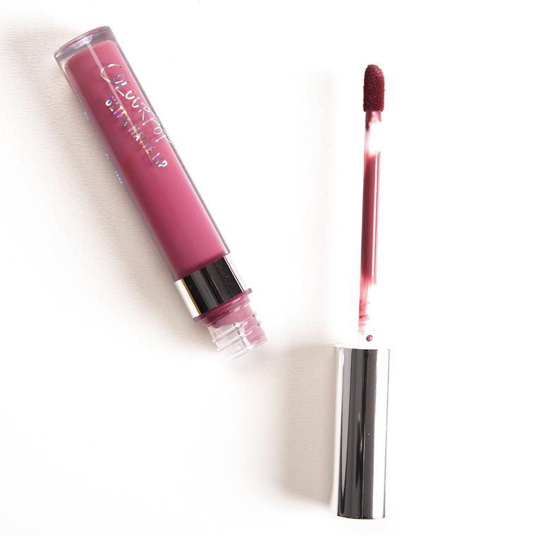 ColourPop Are & Be Ultra Matte Liquid Lipstick