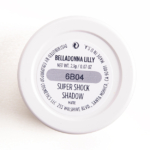 Colour Pop Belladonna Lilly Super Shock Shadow
