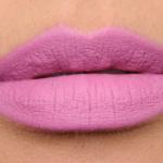 Colour Pop Boa Matte X Lippie Stix