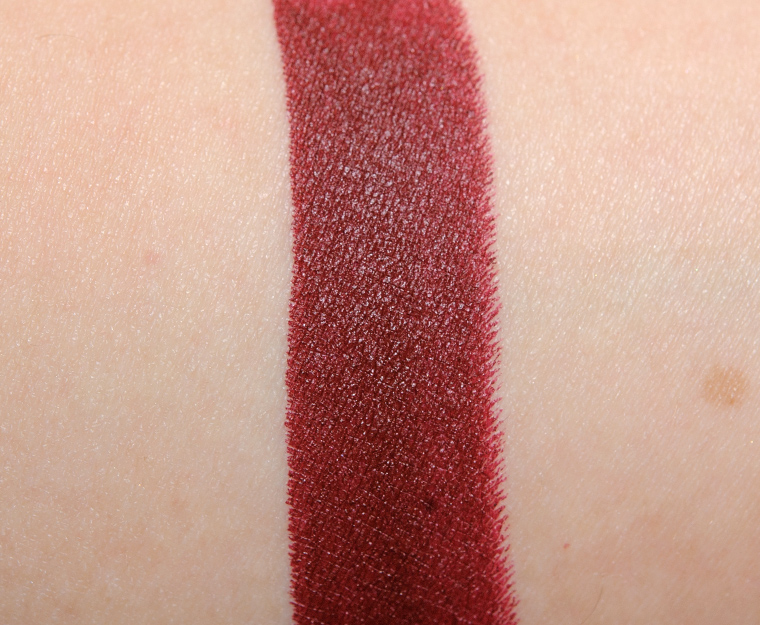 ColourPop Chateau Matte X Lippie Stix