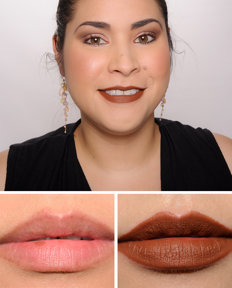 ColourPop Hollywood Blvd. Matte X Lippie Stix