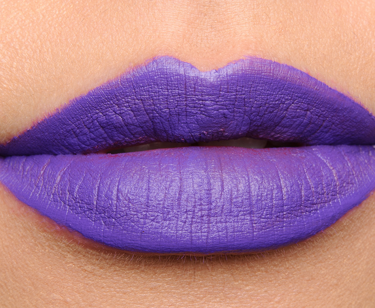 ColourPop So Wavy Ultra Satin Liquid Lipstick