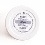 Colour Pop Wattles Super Shock Shadow