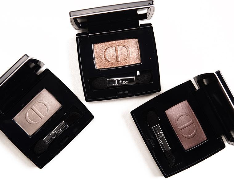Dior Diorshow Eyeshadows