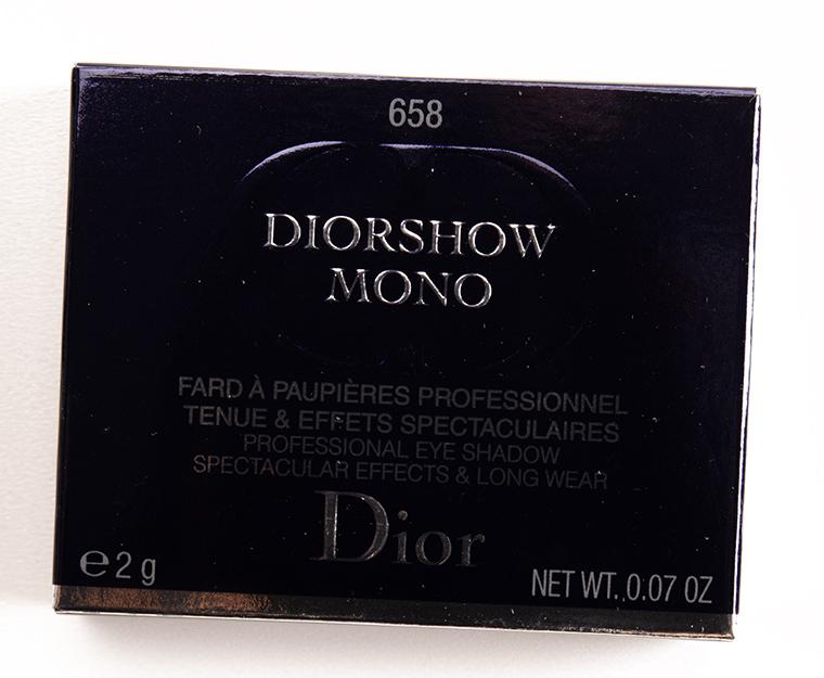 Dior Cosmopolite (658) Diorshow Eyeshadow