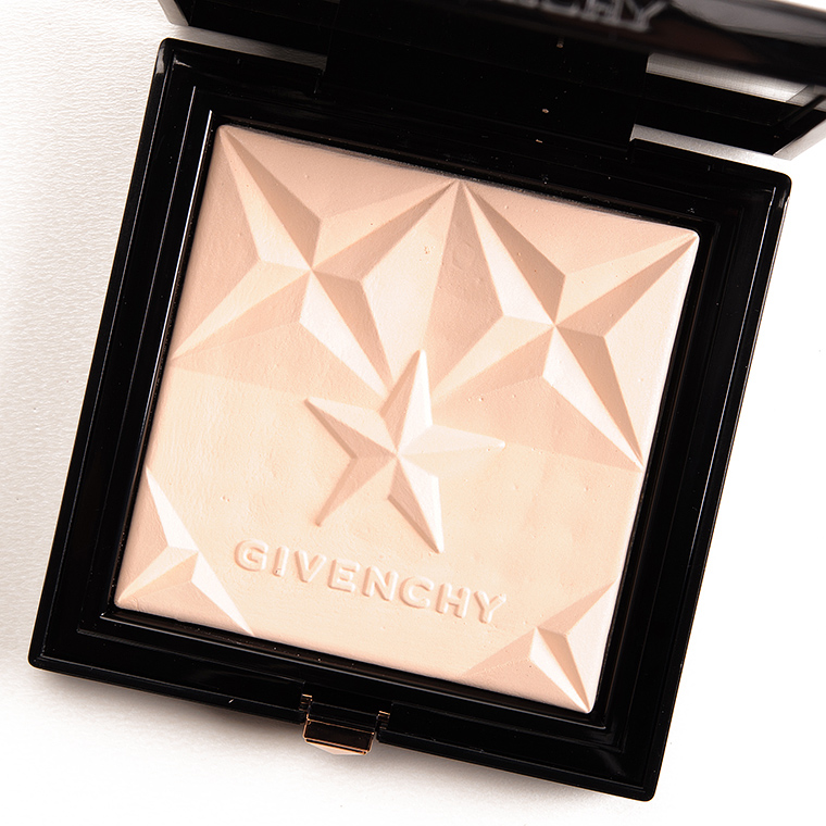 Givenchy Moonlight Saison Healthy Glow Powder