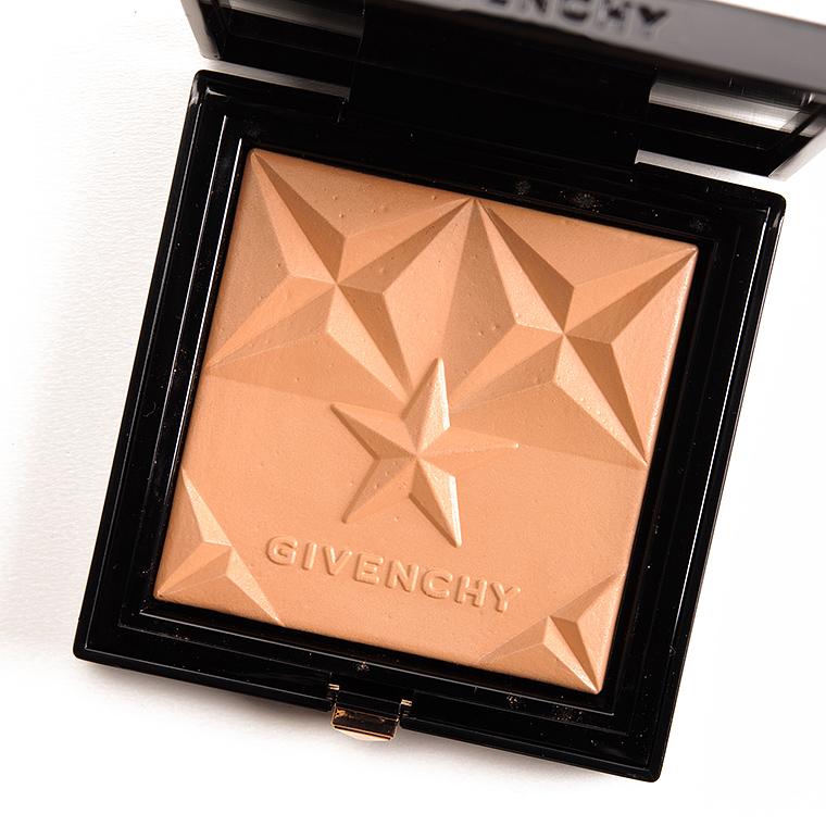 Givenchy Ambre Saison Healthy Glow Powder