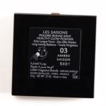 Givenchy Ambre Saison Les Saisons Healthy Glow Bronzing Powder