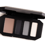 Kat Von D Smoke Shade + Light Eye Contour Quad